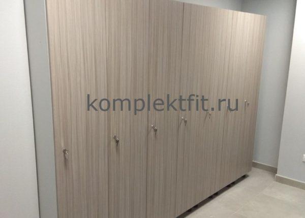 Гардеробные системы Красноярск