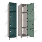 Шкафы для раздевалок недорого