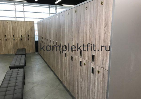 Производители шкафов для раздевалок