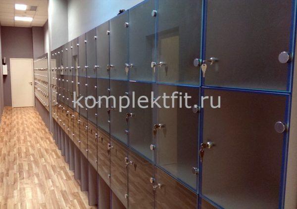 Шкаф для одежды в школу
