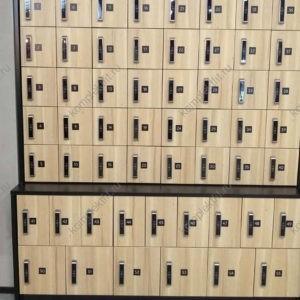 Сейфовые шкафы