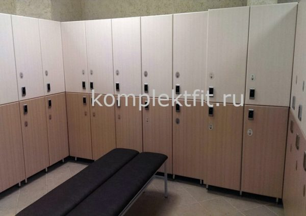shkaf dlja fitnesa tjumen 600x423 - Шкаф для фитнеса Тюмень