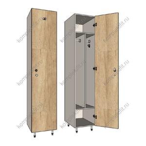 Шкафы Практик
