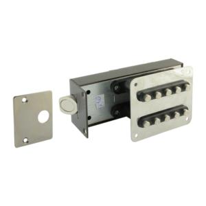 Механические кодовые замки для шкафчиков